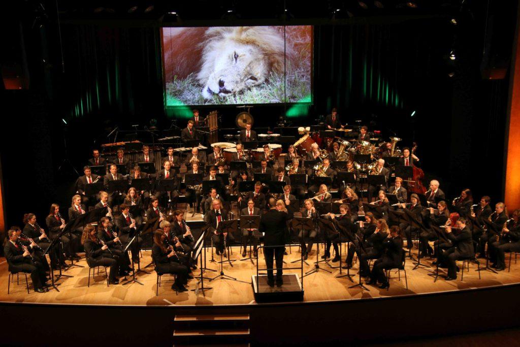 """Konzert """"Kino für die Ohren"""" 2019"""