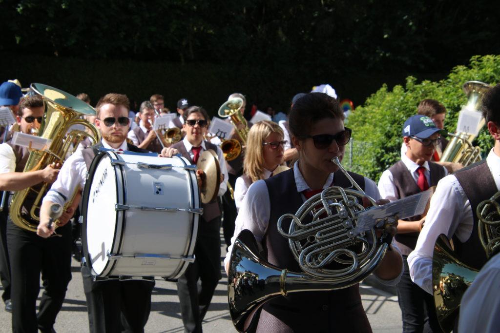 SBO Tuttlingen in Bex 2019